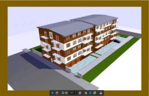 Budynek mieszkalny Włocławek