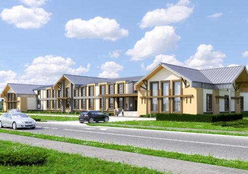 Powiatowe Centrum Kształcenia Zawodowego w Chodczu