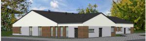 Budowa placówki opiekuńczo-wychowawczej w Rypinie